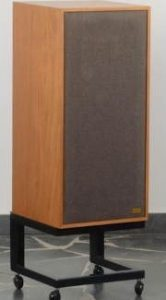The Spendor BC1 loudspeaker