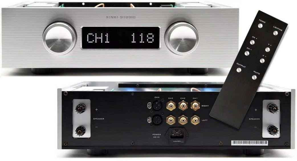 Kinki Studio EX-M1 integrated amplifier