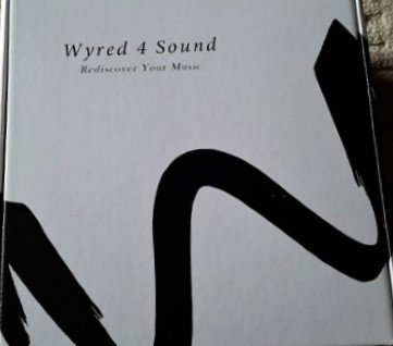 wyred4sound book