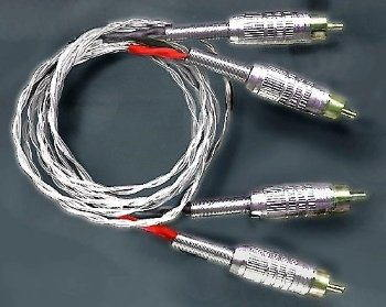 Silver Solids Interconnect Cables