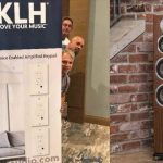 KLH AUDIO Reborn and Revitalized