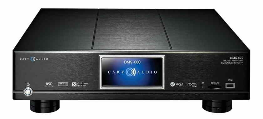CARY AUDIO DMS-600