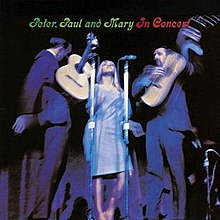 Peter Paul and Mary Live DSD download