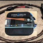 WIREWORLD'S Eclipse 8 Cables