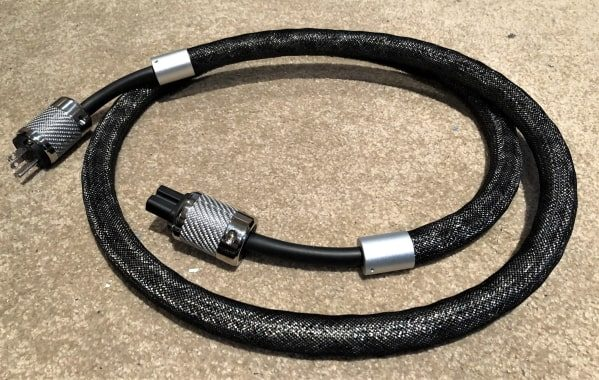 Inakustik AC-3500P power station LS-4004 cables