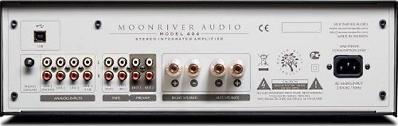 Moonriver Audio
