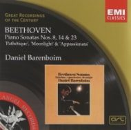 Barenboim Beetho;ven remastered EMI