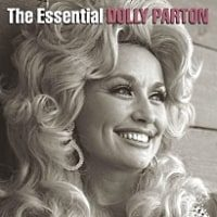 Dolly Parton High Resolution
