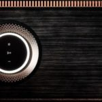 Naim Mu-so and Focal headphones for Bentley Special