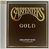 The Carpenters Gold high resolution CD