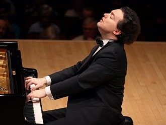 16 of todays greatest living classical pianists.