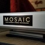 Caprice Audio Mosaic Hybrid Filter