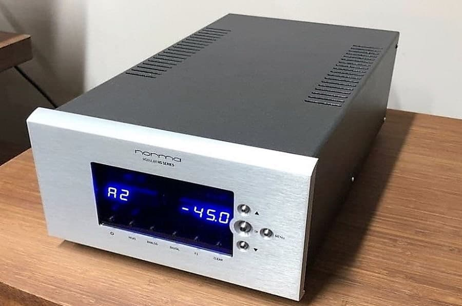 Norma HS-IPA1 Integrated Amplifier